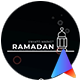 Ramadan Icon Titles - VideoHive Item for Sale
