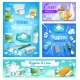 Personal Care Hygiene Body Health Bathroom Items