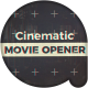 Cinematic Vintage Titles - VideoHive Item for Sale