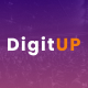Digitup - Responsive Email for Agencies, Startups & Creative Teams with Online Builder