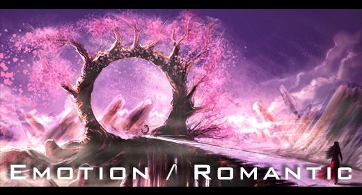 Emotion Romantic