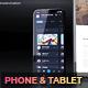 Phone & Tablet Presentation | Mockup Promo - VideoHive Item for Sale