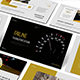 Online Transportation Google Slides Presentation Template