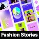 Clio | Stories Pack - VideoHive Item for Sale