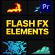 Flash FX Pack 05 | Premiere Pro MOGRT - VideoHive Item for Sale