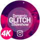 Dynamic Glitch Slideshow - VideoHive Item for Sale