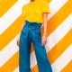 Model wearing vintage look - PhotoDune Item for Sale