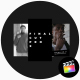 Glitch Instagram Stories - VideoHive Item for Sale