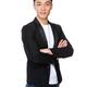 Businessman portrait - PhotoDune Item for Sale