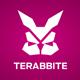 Terabbite Logotype