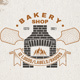Bakery Shop Badge Part. 2
