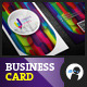 Creative Pencil - Business Card - GraphicRiver Item for Sale