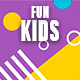Upbeat Fun Happy Kids