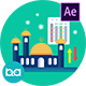 Ramadan Animation | After Effects - VideoHive Item for Sale