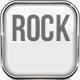 Driving Metal Rock Logo