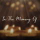 Funeral Biography | Memorial Card Opener - VideoHive Item for Sale
