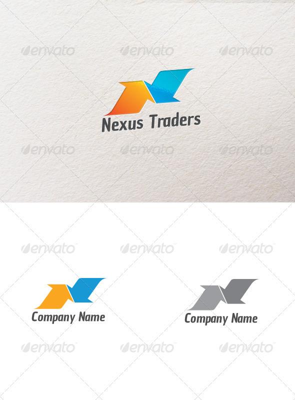 Letter n logo by martinjamez graphicriver letter n logo letters logo templates spiritdancerdesigns Image collections
