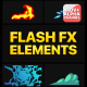 Flash Fx Pack 05 | Motion Graphics - VideoHive Item for Sale