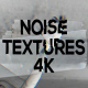 4k Noise Textures Pack - VideoHive Item for Sale