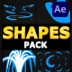 Grain Shapes   After Effects - VideoHive Item for Sale