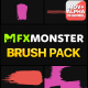 Brush Pack | Motion Graphics - VideoHive Item for Sale