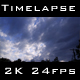 Midwestern Sky Timelapse 2K - VideoHive Item for Sale