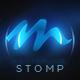 Classy Elegant Stomp Intro - VideoHive Item for Sale