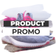 Product Promo Slideshow || After Effects - VideoHive Item for Sale