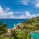 Portofino village on Ligurian coast, Italy - PhotoDune Item for Sale