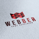 Webber Logo - GraphicRiver Item for Sale