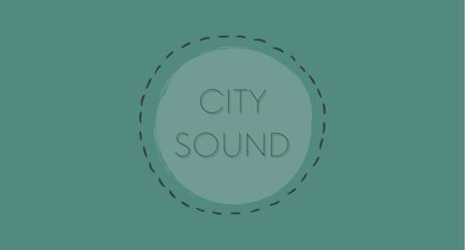 City Sound