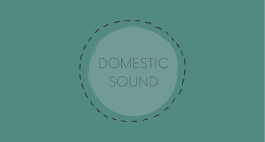 Domestic Sound