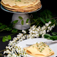 Black locust flower pancakes - PhotoDune Item for Sale