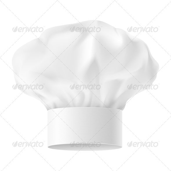 Chef hat - People Characters