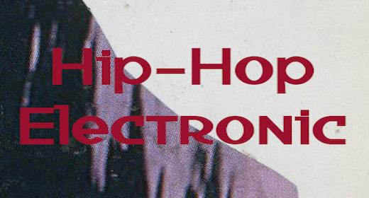 Hip-Hop Electronic