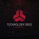 Technology Grid Logo - VideoHive Item for Sale
