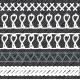Stitch Brushes - Illustrator Brushes - GraphicRiver Item for Sale