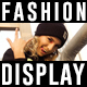 Fashion Display - VideoHive Item for Sale