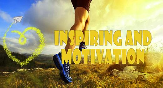 Inspiring and Motivation