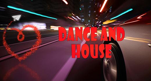 Dance, House, EDM