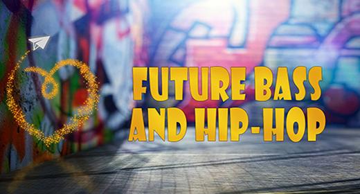 Future Bass, Hip-Hop, RnB, Lounge
