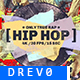 Hip-Hop Intro - VideoHive Item for Sale