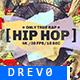 Hip-Hop Intro/ True Rap Music/ City/ New York/ Brush/ Gangsta/ Dynamic/ Street/ Basketball/ Urban - VideoHive Item for Sale