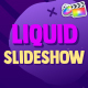 Colorful Liquid Slideshow | FCPX - VideoHive Item for Sale