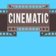 Uplifting Motivational Cinematic Background