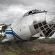 Broken cargo plane cockpit - PhotoDune Item for Sale
