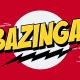 Bazinga! | Comic Layered Font