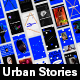 Urban Stories Pack - VideoHive Item for Sale