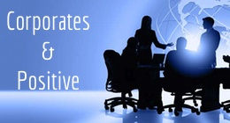 Corporate & Positive