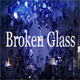 3D Broken Glass With Alpha - VideoHive Item for Sale